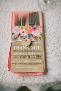 wedding photo - Wedding Chicks - Steal Worthy Idea For Your Table. More...