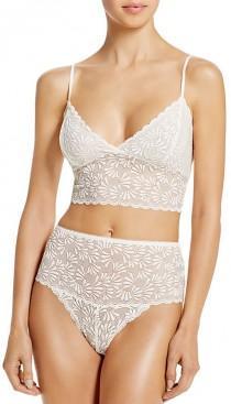 fe8d3ee495 Josie Bralette Pajama Set - 100% Bloomingdale s Exclusive