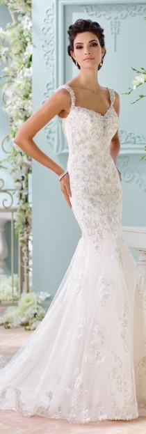 Backless Dresses #11 - Weddbook