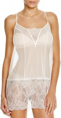 wedding photo - Passionata Sheer Chemise