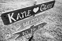 wedding photo - Wedding Signs Outdoor Wedding Sign Hand Painted Wedding Signs Your Words Rustic Wood Wedding Sign. Reception Sign