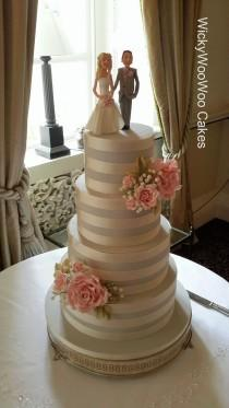 wedding photo - WickyWooWoo Cakes, Wicky Woo Woo Cakes