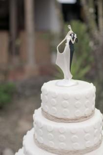 wedding photo - Taller De Oficios De Barichara Wedding By Efeunodos Photography