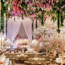 "wedding photo - Belle The Magazine On Instagram: ""Definition Of Wedding Extravaganza!  Via: @pninatornai"