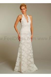 wedding photo - Jim Hjelm Wedding Dress Style JH8154