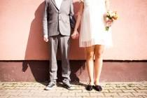 wedding photo - Rockabilly Hochzeit im Spreespeicher I Hochzeitsfotograf