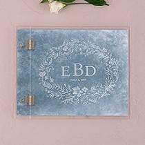 wedding photo - Wedding Guest Books/Alternatives