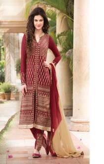 wedding photo - Salwar suit