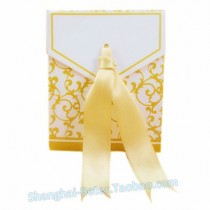 wedding photo - 50th Wedding Anniversary Favor Bag Wedding Decor BETER-TH016...
