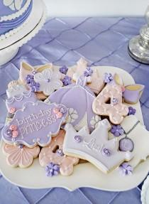 wedding photo - Cookies ♡
