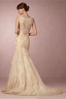 wedding photo - Perla Gown