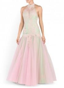 wedding photo - Bridal Lace Mermaid Gown