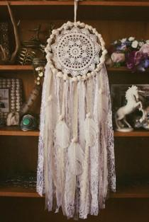 wedding photo - Forever Wild Dreamcatcher decor