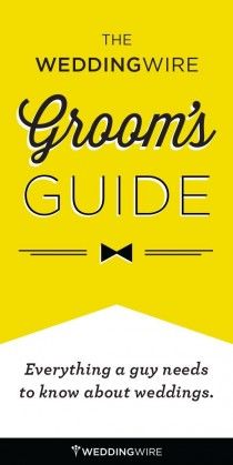 wedding photo - Groom's Guide - Wedding Dress Sketches
