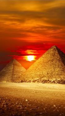 wedding photo - Adventurous honeymoon in Egypt
