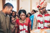 wedding photo - Romantic Indian Wedding At Tivoli Palacio De Seteais