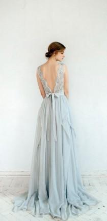 wedding photo - Perfect Evening And Wedding Dresses By CarouselFashion