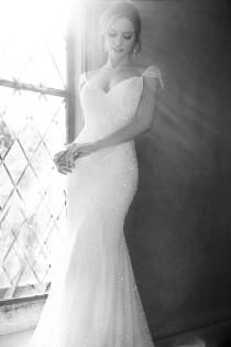 wedding photo - The Best Sweetheart Wedding Dresses