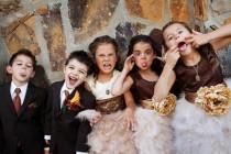 wedding photo - Adorable Wedding Photo