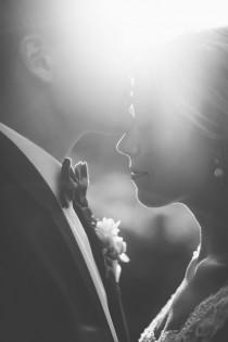 wedding photo - Romantic Wedding Photo