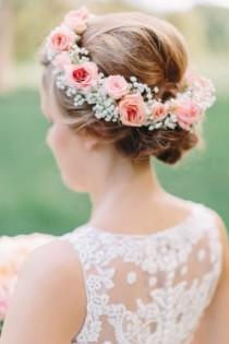 wedding photo - Beautiful Hair Accessories