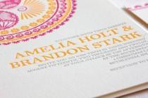 wedding photo - Wedding Invitation