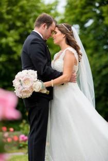 wedding photo - Romantic Wedding Photography