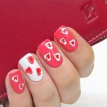 wedding photo - Beautiful Nail Art Designs