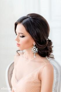 wedding photo - Gorgeous Wedding Updo