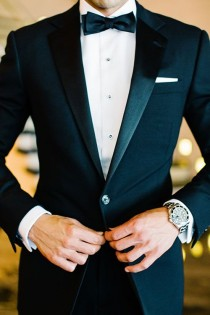 wedding photo - Groom Dress for Big Day