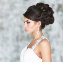 wedding photo - Wedding Updo
