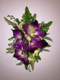 wedding photo - Hanalei Orchids