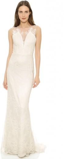 wedding photo - Catherine Deane Yasmin Dress