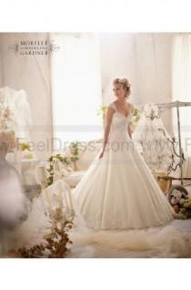 wedding photo - Mori Lee Bridal 2609