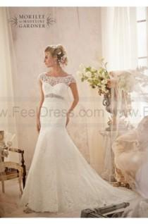 wedding photo - Mori Lee Bridal 2620