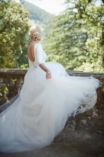 wedding photo - Bridal Wedding Gown