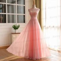 wedding photo - The latest fashion bridesmaid dress sexy transparent body design show the perfect shapeSexy ball gowns