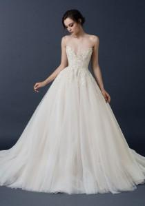 wedding photo - Paolo Sebastian Wedding Dresses