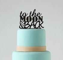 wedding photo - Weeding Cake Topper, Best Day Ever Wedding Cake Topper, Wedding Cake Decor