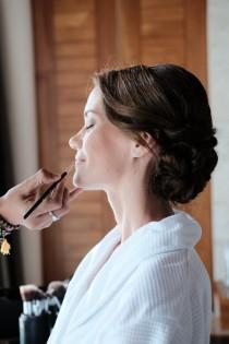 wedding photo -  Bridal Hair style