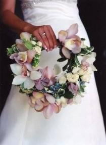 wedding photo - Unexpected Wedding Flowers