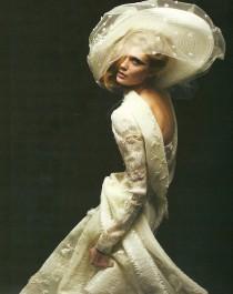 wedding photo - Hat's Make Me HAPPy!