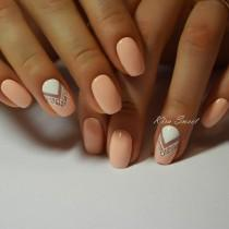 wedding photo - Nail Art #1207 - Best Nail Art Designs Gallery