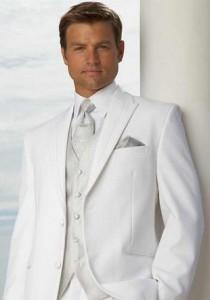 wedding photo - Suit
