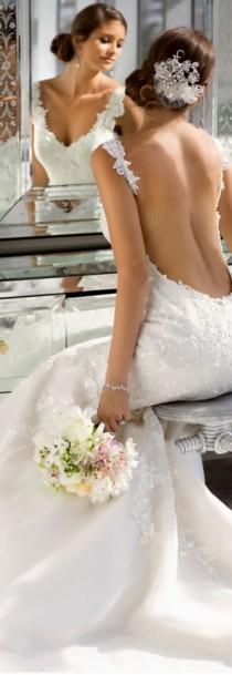 wedding photo - Super Gorgeous Dress