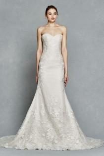 wedding photo - Spring Wedding Dress