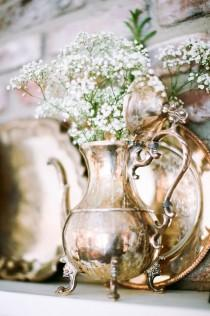 wedding photo - Rustic Chic Calabasas Wedding At Tapia Park