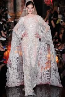 wedding photo - Elie Saab  Bridal Dress