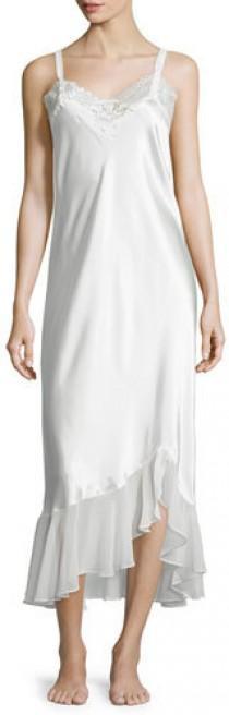 Wedding Ideas - Nightgown  2 - Weddbook 16d994cef
