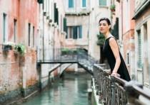 wedding photo - Wedding Inspiration in Venice